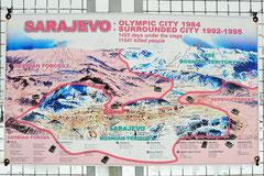 Sarajevo / Bosnia and Erzegovina