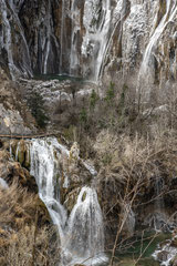 Plitvice Lakes / Croatia