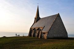 Étretat / Normandie