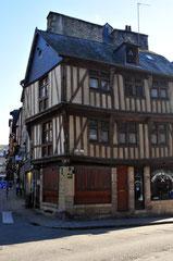 DInan / Bretagne