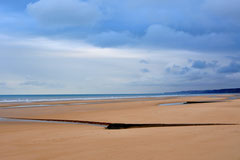 Omaha Beach / Normandie