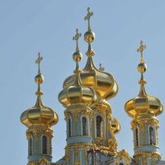 St. Petersburg, Ermitage