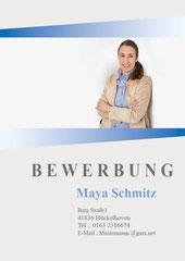 Bewerbungsfotos Heinsberg