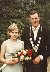 Hildegard Beving und Bernhard Hessing