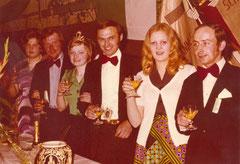 Maria Heisterkamp, Josef Lütke-Sunderhaus, Angela Lütke-Sunderhaus, König Paul Ening, Hildegard Potthoff, Reinhold Ening