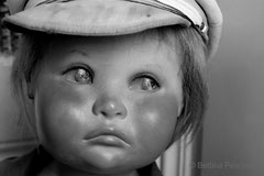 Por1: Puppenportrait 1