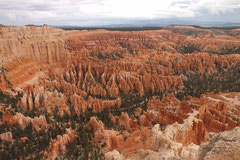 Bryce Canyon 5, Utah, USA