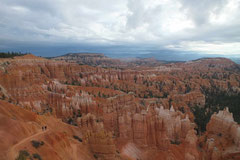 Bryce Canyon 4, Utah, USA