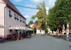 Krug-Bräu - ehemals ein Geheimtipp, jetzt schon überlaufen
