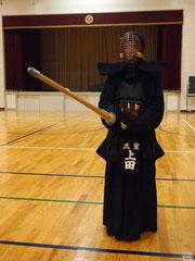 上田 浩先生