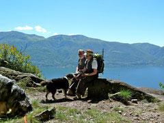 Schweiz-Tessin T-Dogs,Mai 2013, Foto Nr.2