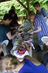 Lindenfels mit Picnic,T-Dogs,15.6.2014,Foto Nr.13