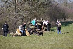 Zur Grube Glück-auf, T-Dogs,9.3.14, Foto Nr.9