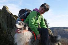 Rhön,Wellness+Wandern,T-Dogs,7.-9.11.2014, Foto Nr.30
