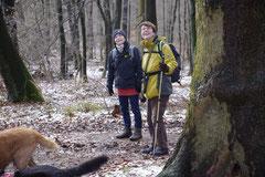 Irrbachquelle,T-Dogs,26.1.14, Foto Nr.13