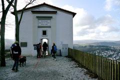 Gimbi,Staufen,Kaisertempel,T-Dogs,2.2.2014, Foto Nr.18