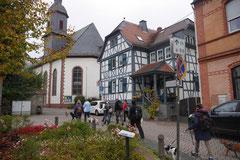 Gimbi,Staufen,Kaisertempel, T-Dogs, 12.10.2014, Foto Nr.3