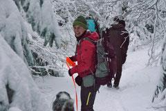 Adventswanderung 9.12.2012 Bild 23