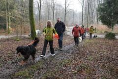 Schnuppertour Zacken,T-Dogs,17.1.2015, Foto Nr.2