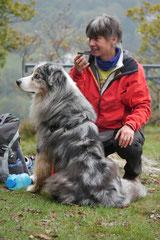 Gimbi,Staufen,Kaisertempel, T-Dogs, 12.10.2014, Foto Nr.16