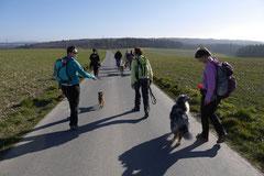 Zur Grube Glück-auf, T-Dogs,9.3.14, Foto Nr.19