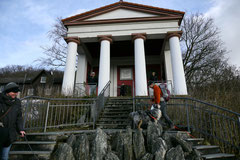 Gimbi,Staufen,Kaisertempel,T-Dogs,2.2.2014, Foto Nr.20