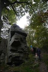 Kapersburg+Winterstein, T-Dogs, 5.10.2014, Foto Nr. 22