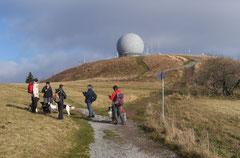 Rhön,Wellness+Wandern,Nov 2013 Foto Nr.:7