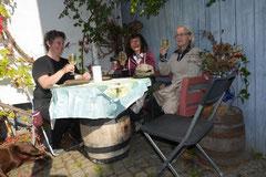 Grünwiesenweiher Welttierschutztag, T-Dogs, 4.10.2014 Foto Nr.18