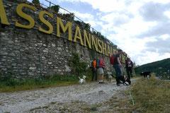 Assmannshäuser Höllenberg 29.Juli 2012