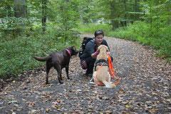 Kapersburg+Winterstein, T-Dogs, 5.10.2014, Foto Nr. 9