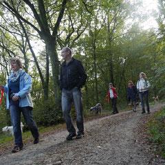 Gimbi,Staufen,Kaisertempel, T-Dogs, 12.10.2014, Foto Nr.18