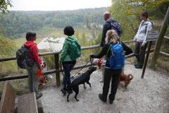 Kapersburg+Winterstein, T-Dogs, 5.10.2014, Foto Nr. 4