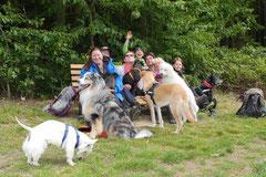 Himmelssteig+Mühlenweg,T-Dogs,10.5.14,Foto Nr.7