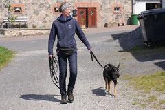 Mantrailing+Wandern Rhön,T-Dogs,30.4.-3.5.2015 Foto Nr.26