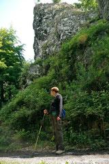 Rund um den Zacken, Trekking-Dogs,30.6.13, Foto Nr.17