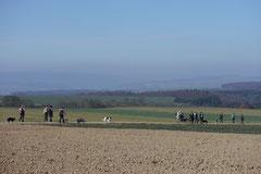 Zur Grube Glück-auf, T-Dogs,9.3.14, Foto Nr.8