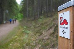 Himmelssteig+Mühlenweg,T-Dogs,10.5.14,Foto Nr.4