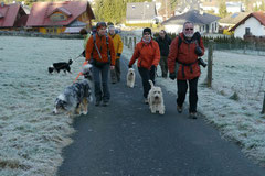 Weiltal,  Januar 2012
