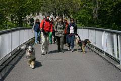 Gickelsburg Mai 2012