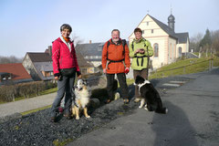 Rhön-Wellness+Wandern, Nov.2012
