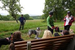 Himmelssteig+Mühlenweg,T-Dogs,10.5.14,Foto Nr.9