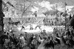 Exécution du grand mandarin Sou-chouen