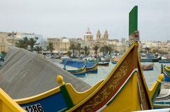Marsamxlokk (Malta)