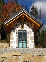 Steinbloßkapelle