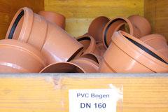 PVC-Formteile