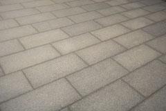 Pflasterung Naturstein Granit
