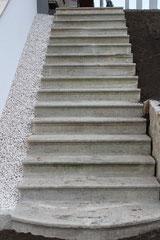Stiegenanlage Altstein