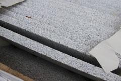 Granitbodenplatte
