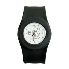 Poldi-Uhr
